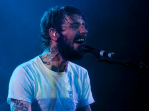 Live Music Photography – Band of Horses